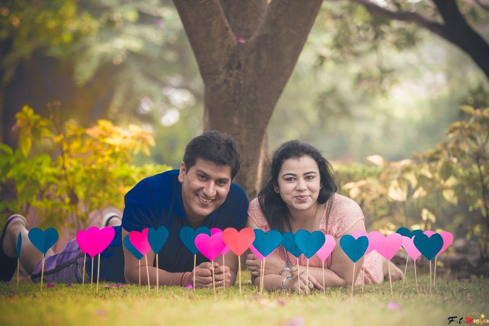Photo From Priyanka & Arun - By FotoMagica Photography
