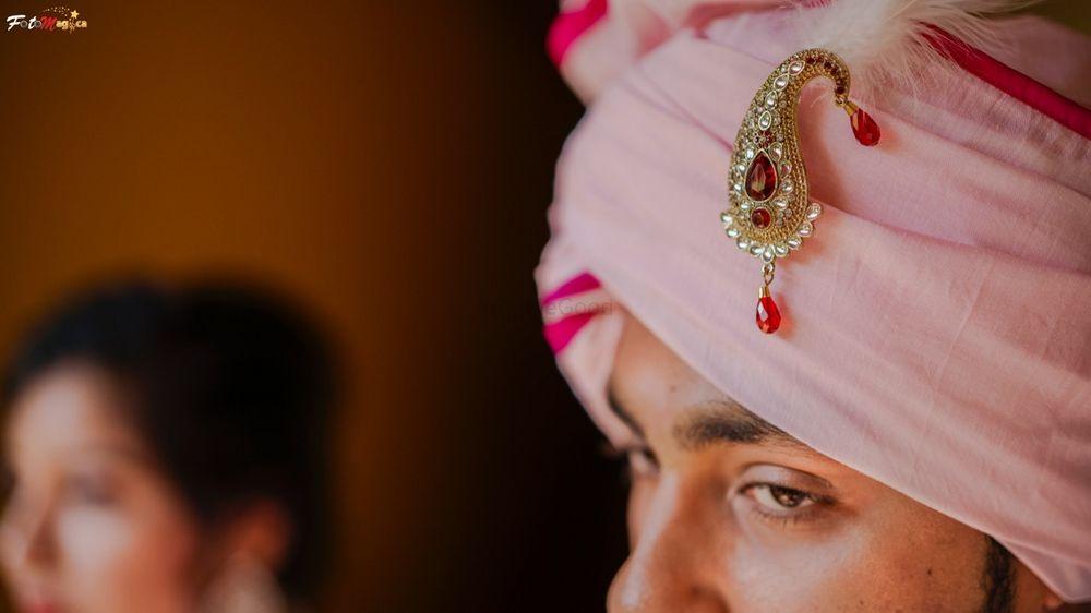 Photo From Riya & Rishab - By FotoMagica Photography