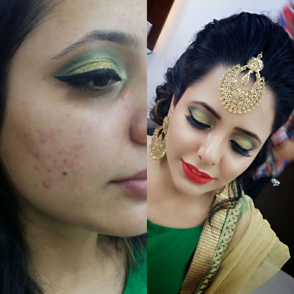 Photo From Latest work - By Makeovers by Anchal