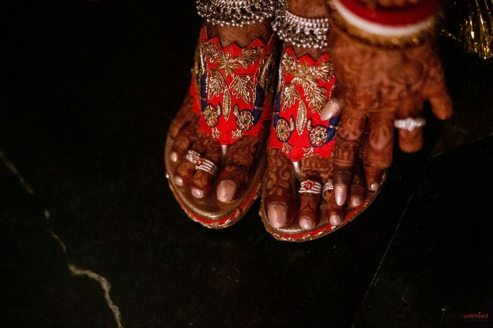 Photo From Bhagyashree & Dhruv - By Clicksunlimited Photography