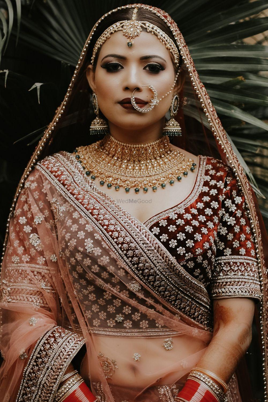 Photo From anu bhagat - By Kamna Sharma