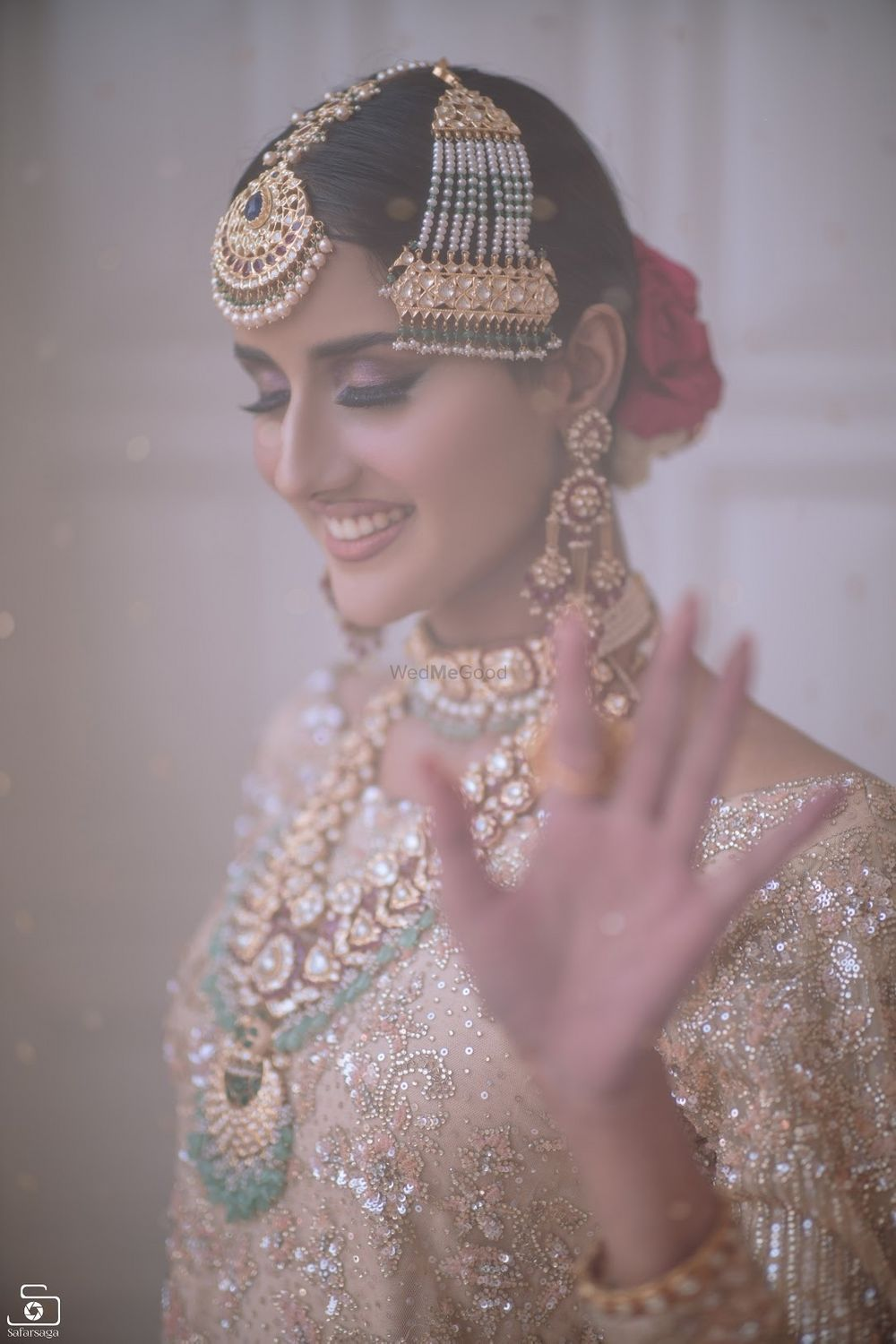 Photo From Bride - By Makeup By Suhani