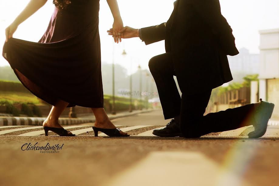Photo From PRE-WEDDING - By Clicksunlimited Photography