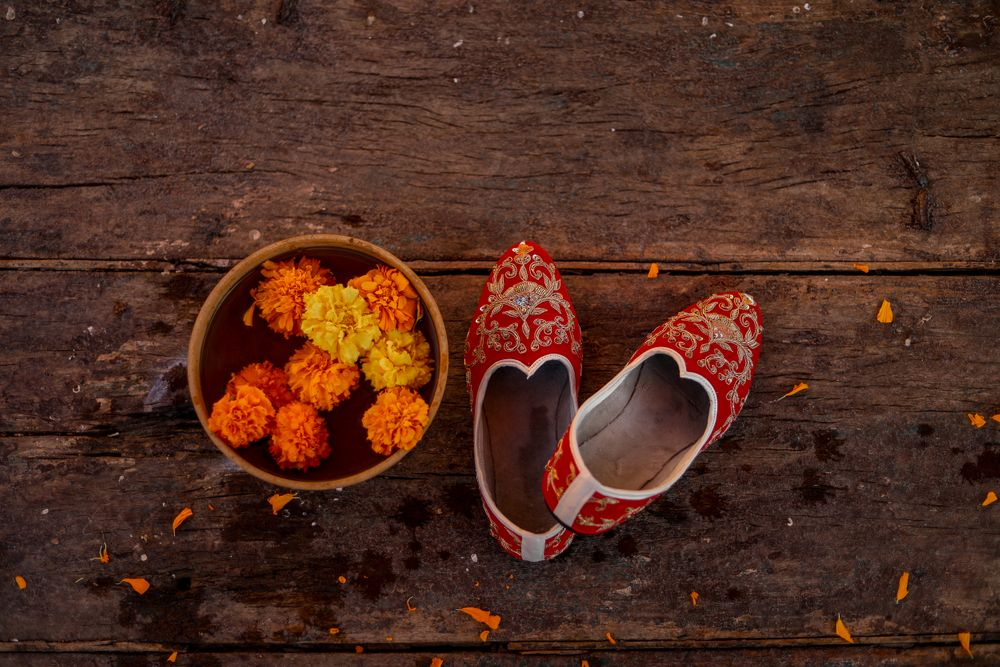 Photo From Jaisalmer wedding - By Alif Studio