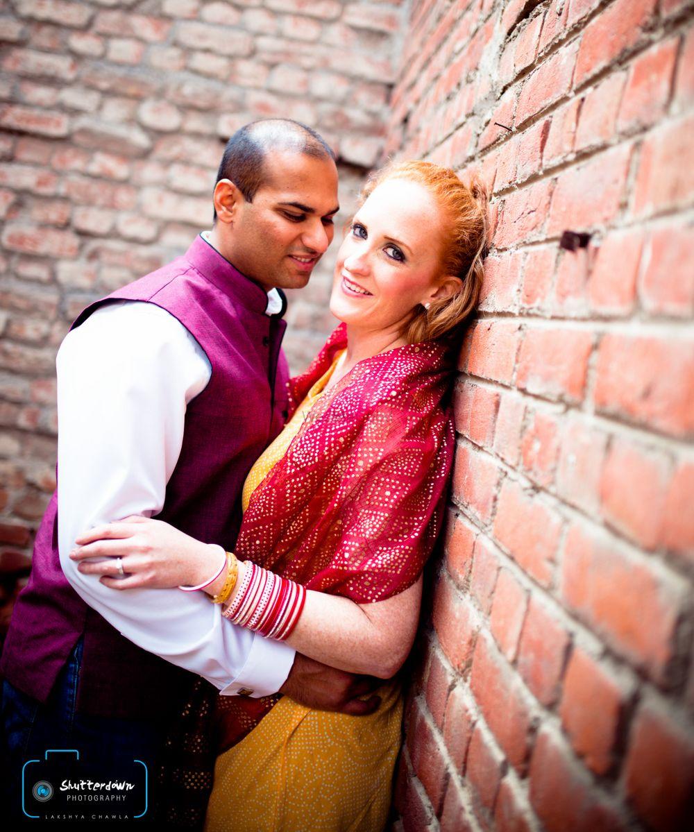 Photo From Post Wedding Shoot in Wedding Lehnga - By Shutterdown - Lakshya Chawla