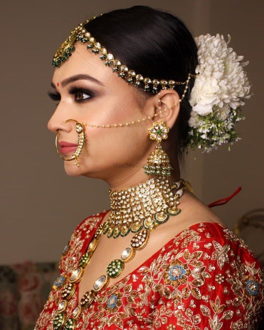 Photo From Sneh Pawar - By Hair and Makeup by Yashika