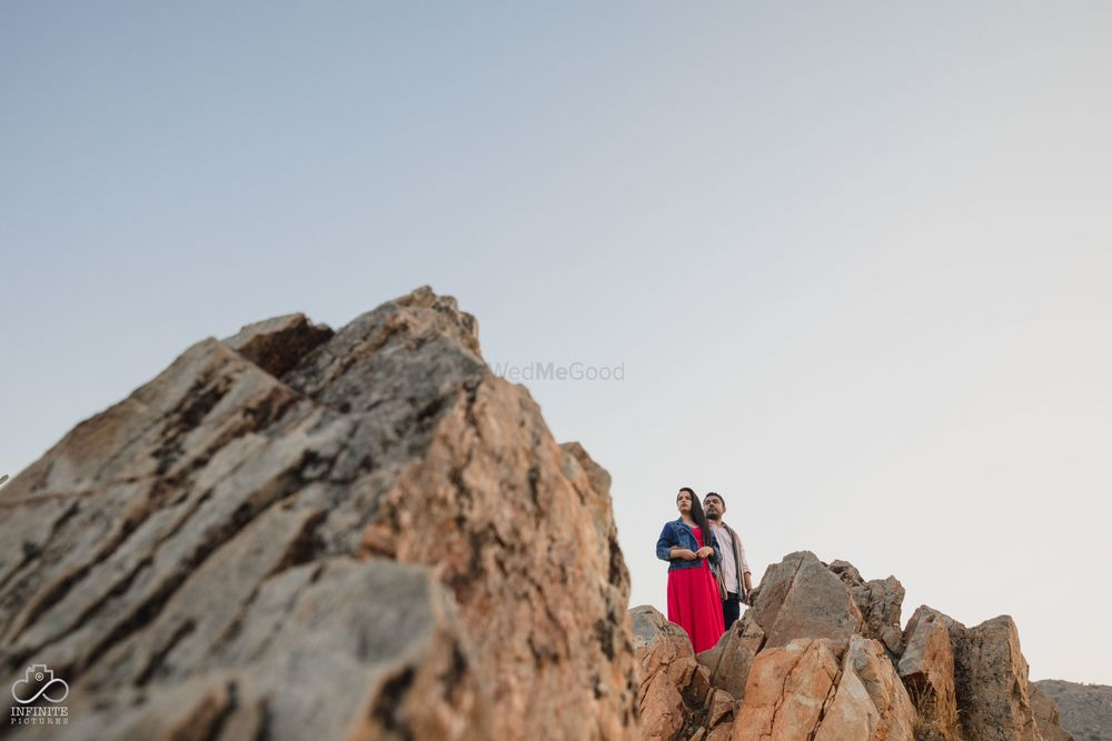 Photo From AAYUSHI & SHASHANk - By Infinite Pictures