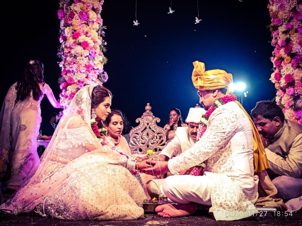 Photo From Rohit weds Ashwini - By B3WeddingZ