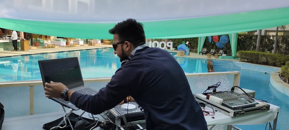 Photo From pool party 2020 - By DJ Manthan