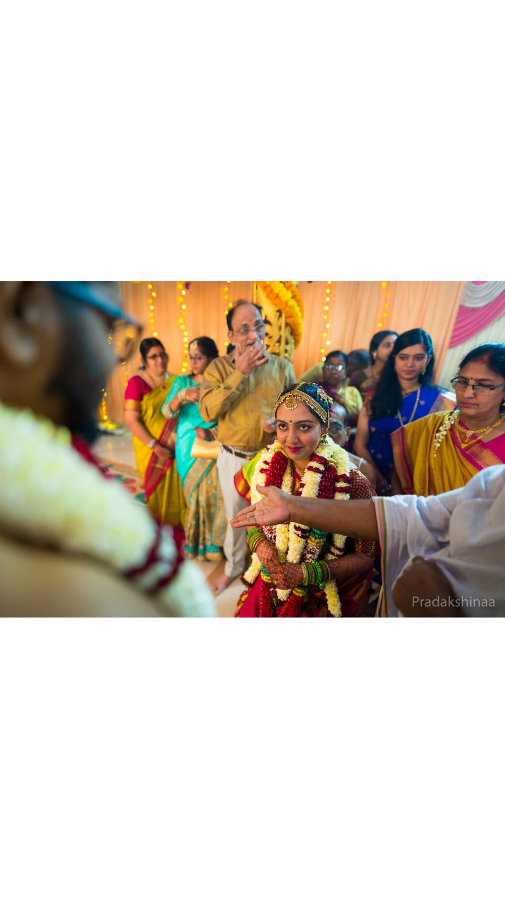 Photo From Tamil Brahmin Wedding | Mumbai | 2020 - By Pradakshinaa
