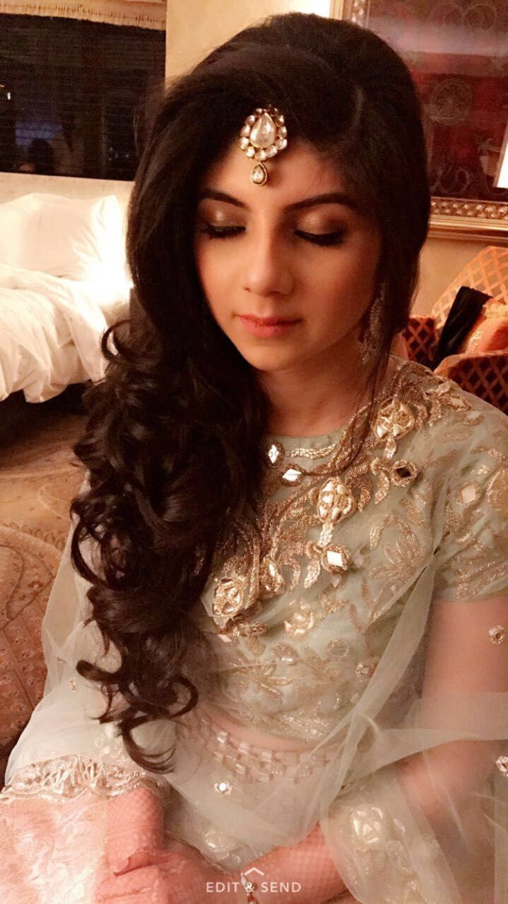 Photo From Bride Aakanksha - By Sakshi Sagar Studio