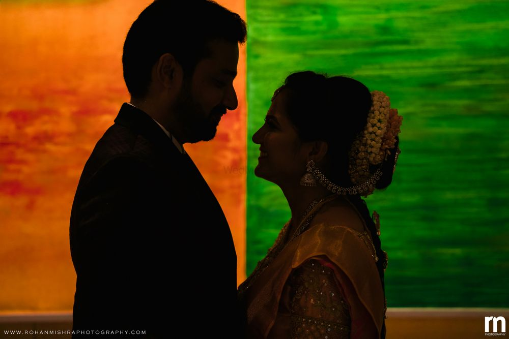 Photo From Abi & Arvind - Love Actually - By Rohan Mishra Photography