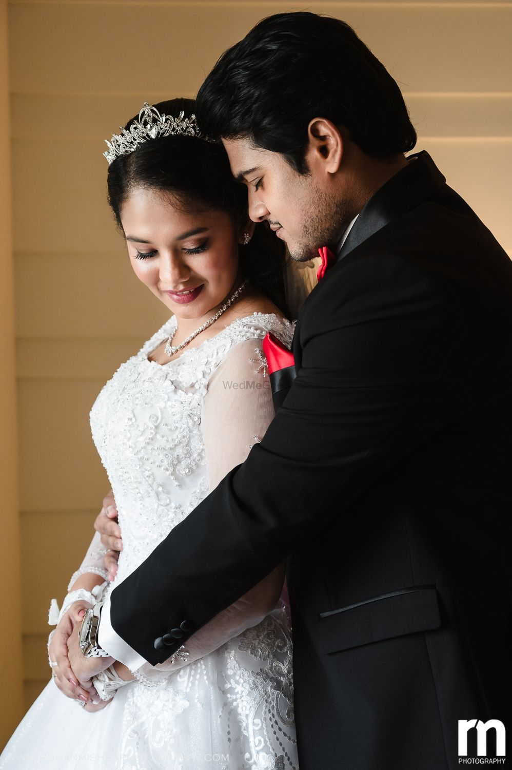 Photo From Andrew & Trinita – When Beauty Meets Elegance - By Rohan Mishra Photography