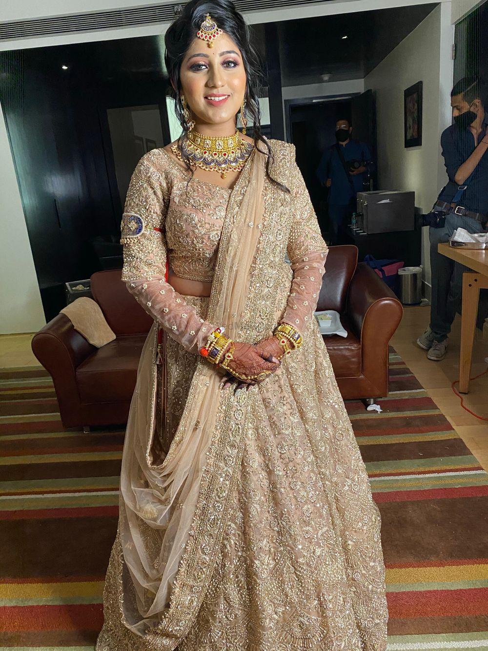Photo From Pooja Mehta  - By Instaura by Nehaa