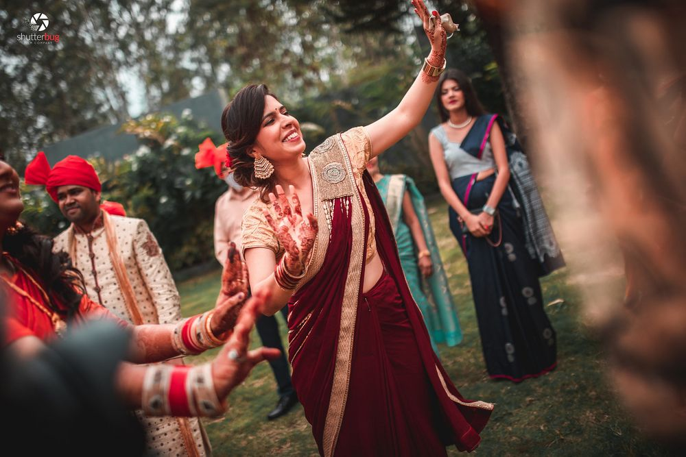 Photo From North Indian Wedding - By Makeup Artist Prafulla Kotary