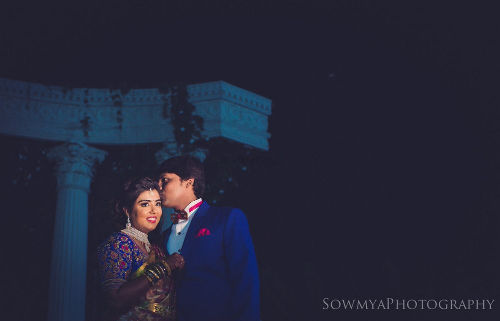 Photo From Uday&Hitishi - By Sowmya Photography
