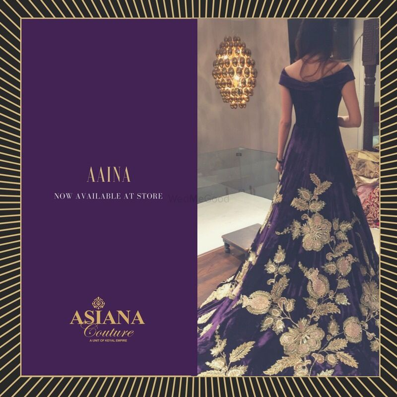 Photo From BRIDESMAIDS  - By Asiana Couture - Chandni Chowk