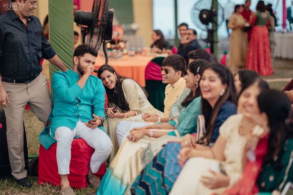 Photo From Raj & Kinjal - By Knotty Affair by Namit & Vipul