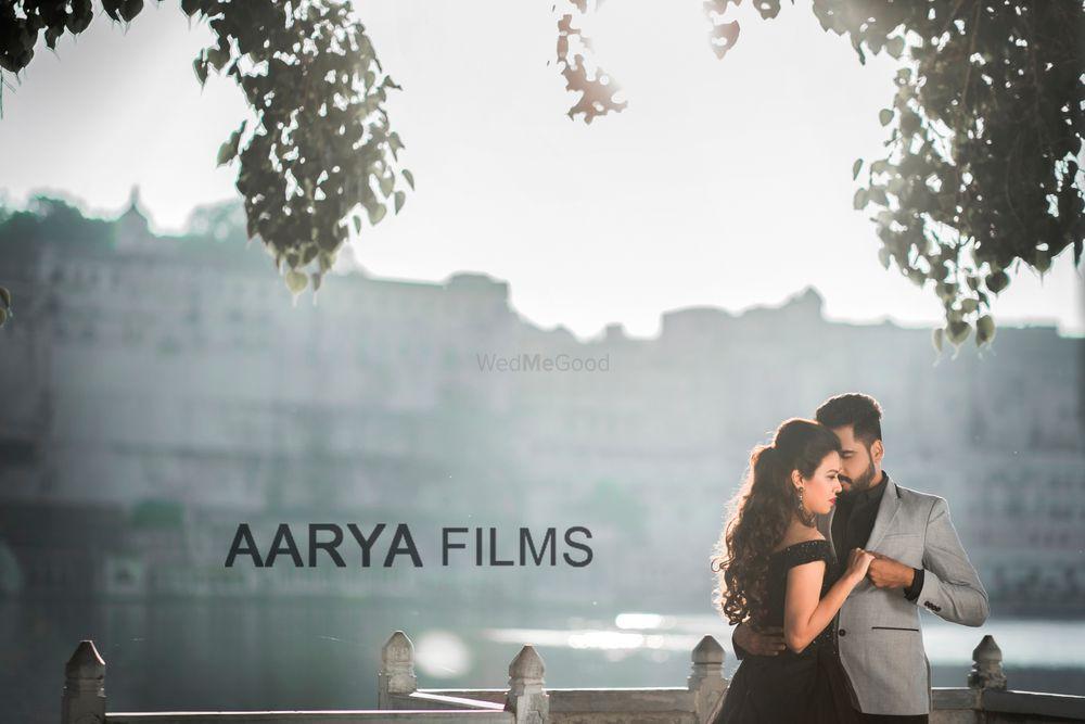 Photo From Ravi Divya Pre Wedding Shoot - By AArya Films