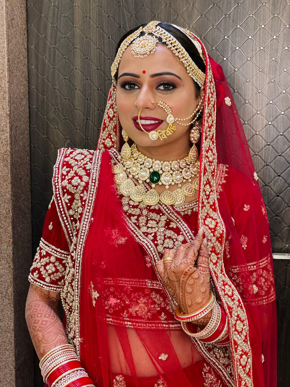 Photo From Neetu - By Makeovers By Kamakshi Soni