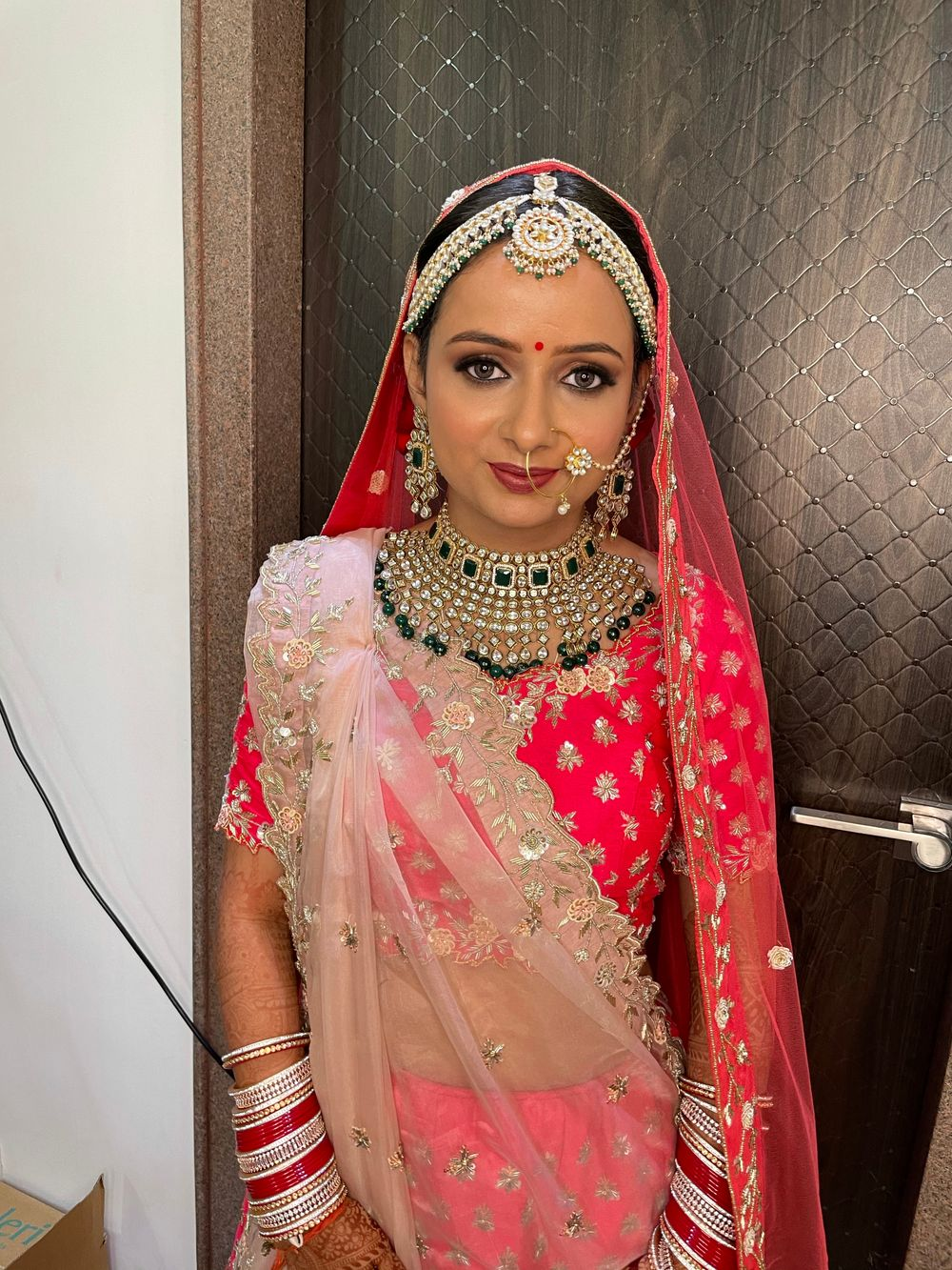 Photo From Pinky - By Makeovers By Kamakshi Soni