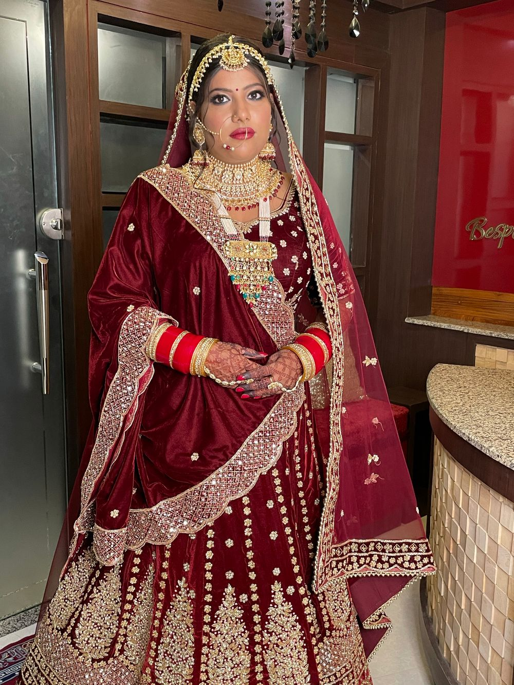 Photo From Komal - By Makeovers By Kamakshi Soni