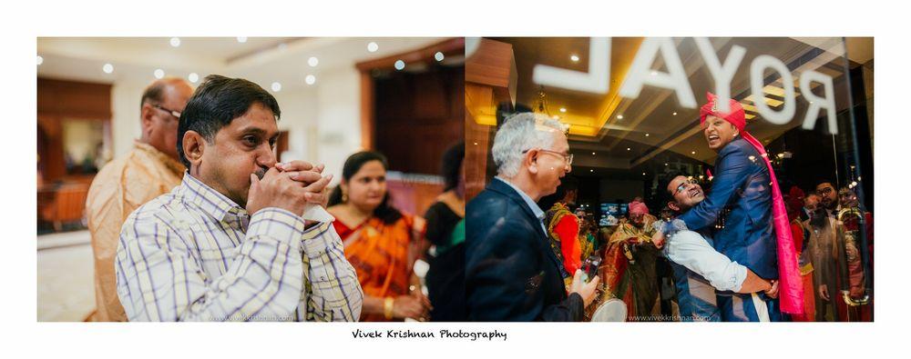 Photo From winter wedding - By Vivek Krishnan photography