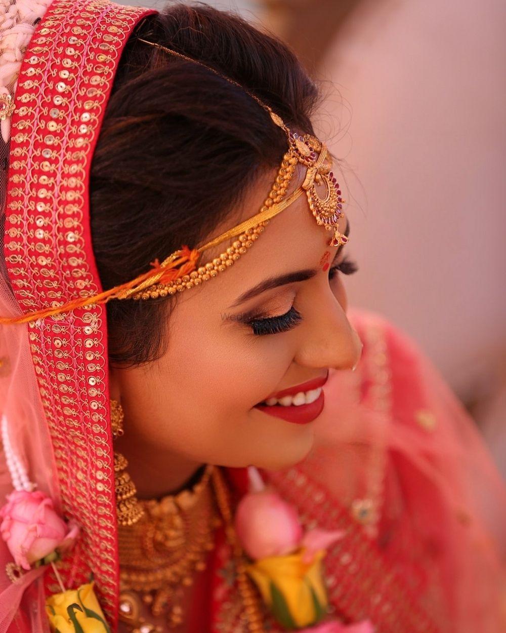 Photo From Chhavi bansal - By Shab's Beauty Salon & Bridal Studio