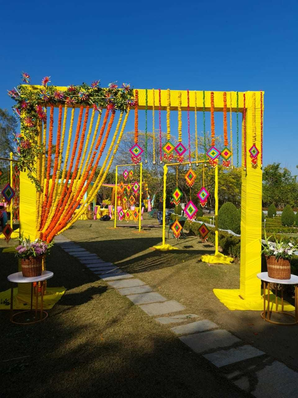 Photo From Sobhagya & Samiksha - By Bells N Blooms