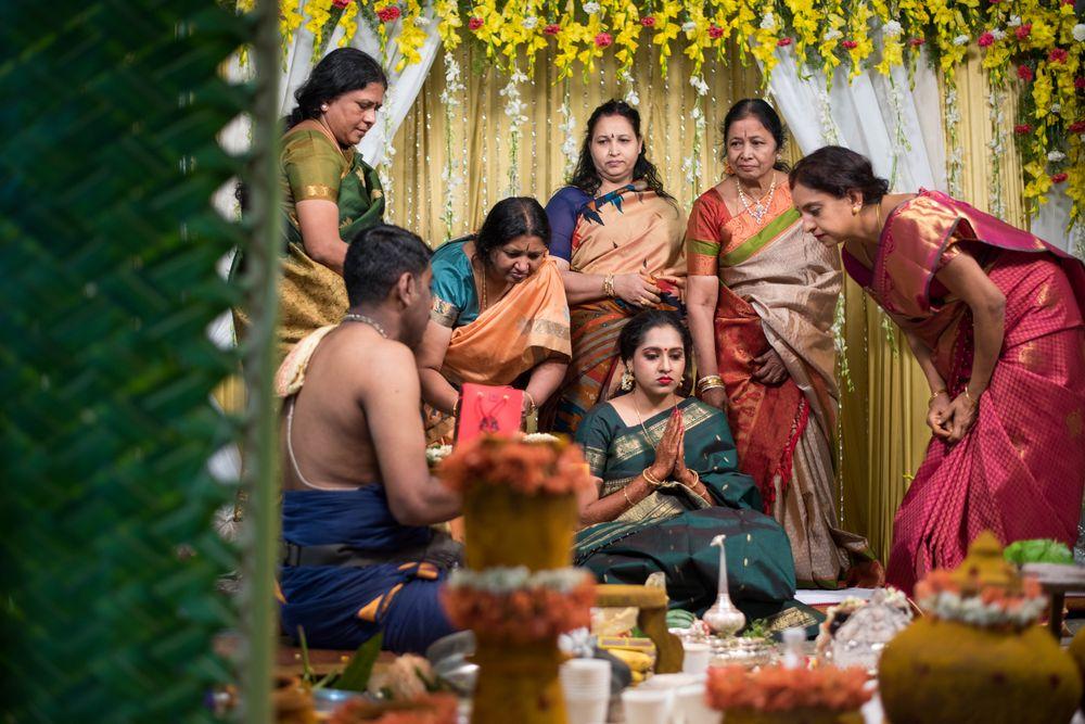 Photo From Vidyasri & Srinath - By Fest India