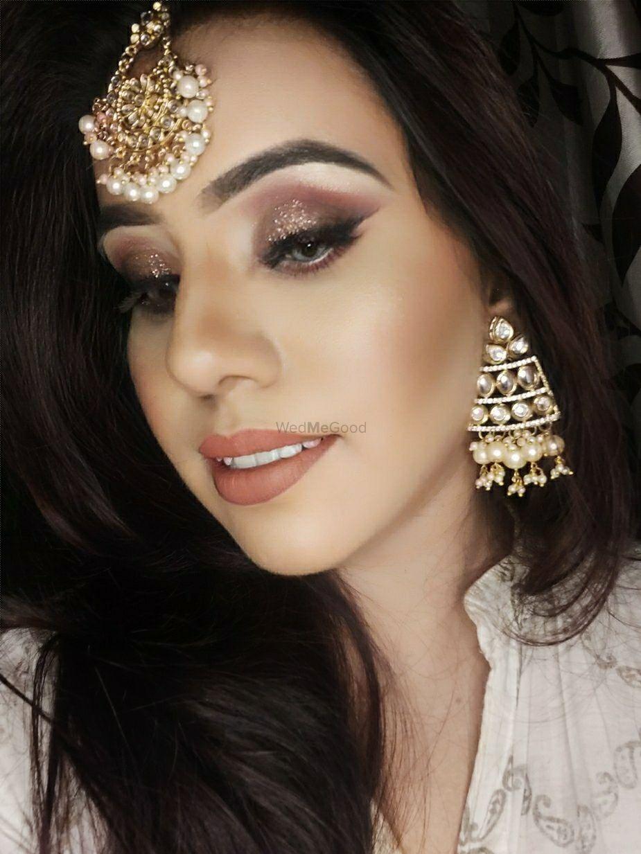 Photo From tina sivel - By Shab's Beauty Salon & Bridal Studio