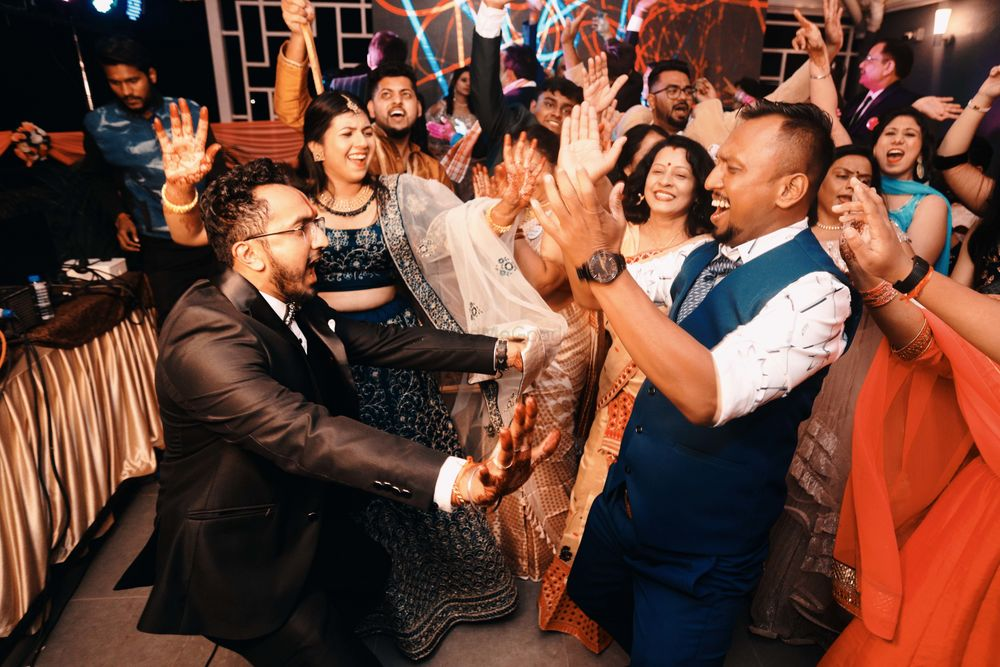 Photo From DEEP & DIVYA - By The Wedding Donut