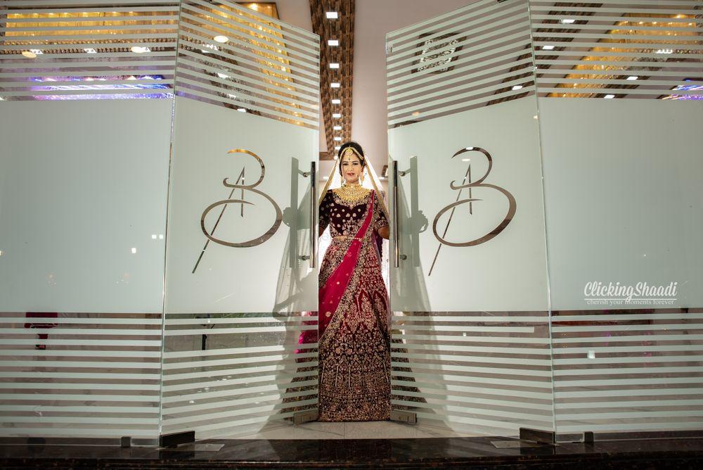 Photo From #PRABHI: Pragya x Abhinav - By Clicking Shaadi