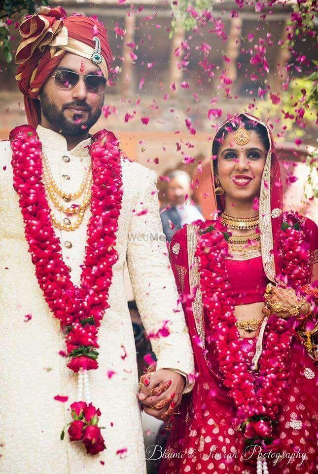 Photo From varun and Komal - By Puneet & Nidhi