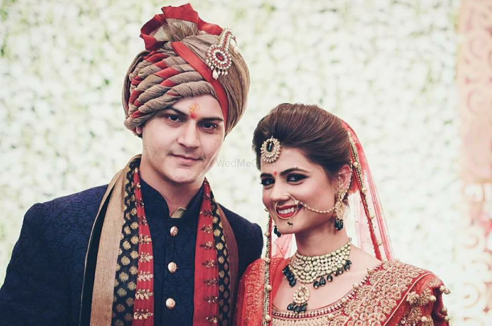 Photo From Anshul and Jyoti - By Puneet & Nidhi