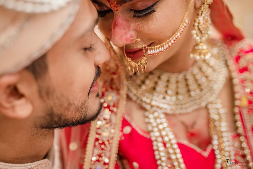 Photo From Anannt & Sneha - By Clicksunlimited Photography