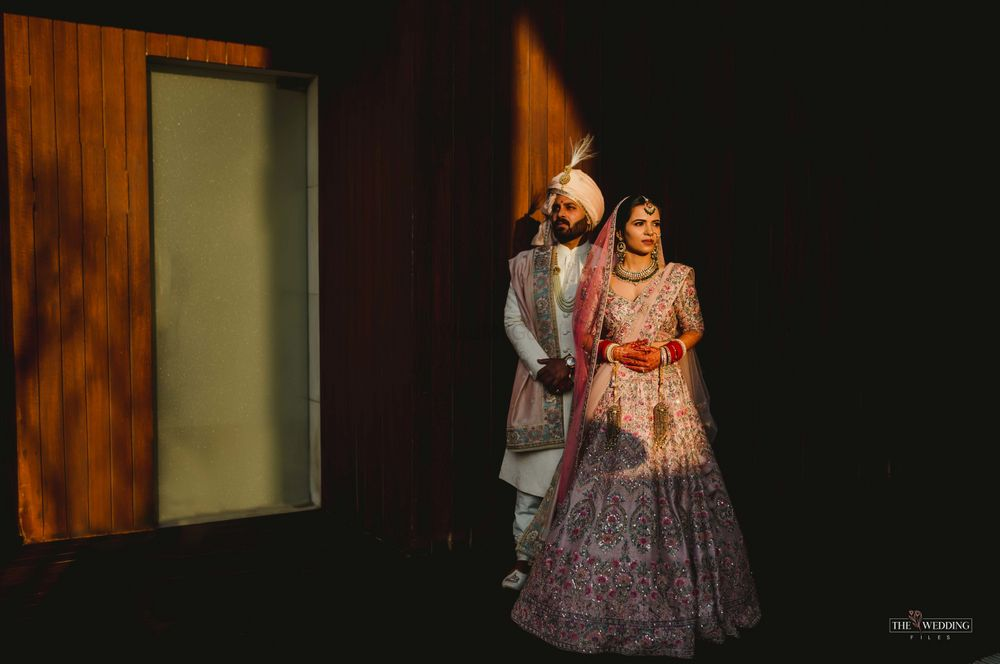 Photo From Khyati x Prashant - By The Wedding Files