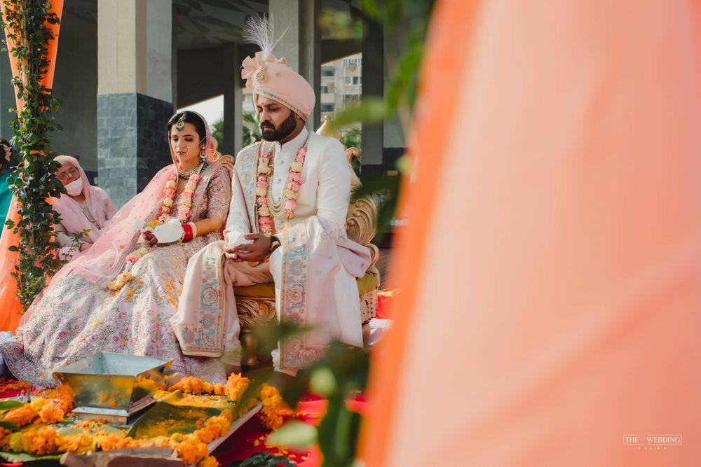 Photo From Khyati x Prashant - By The Wedding Files