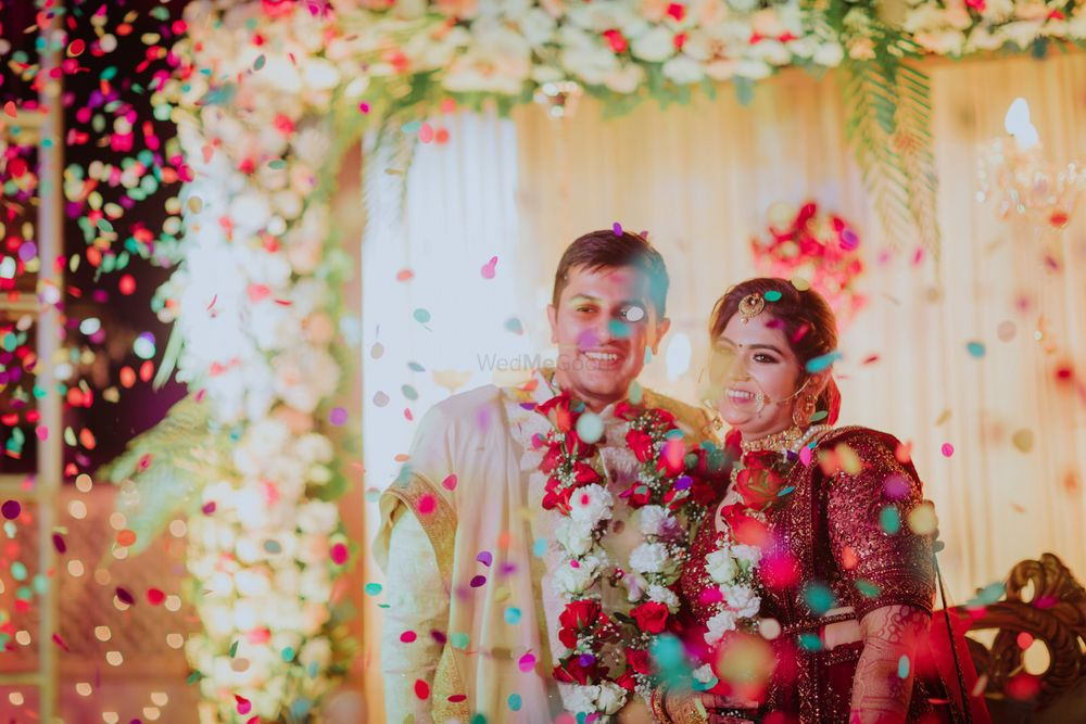 Photo From Divya & Rahul - By The Wedding Conteurs