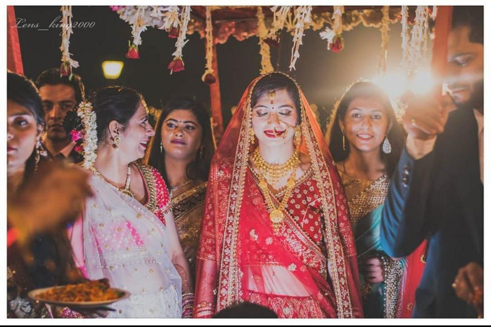 Photo From Vidushi weds Tarun - By Weddings By Fourth Munky