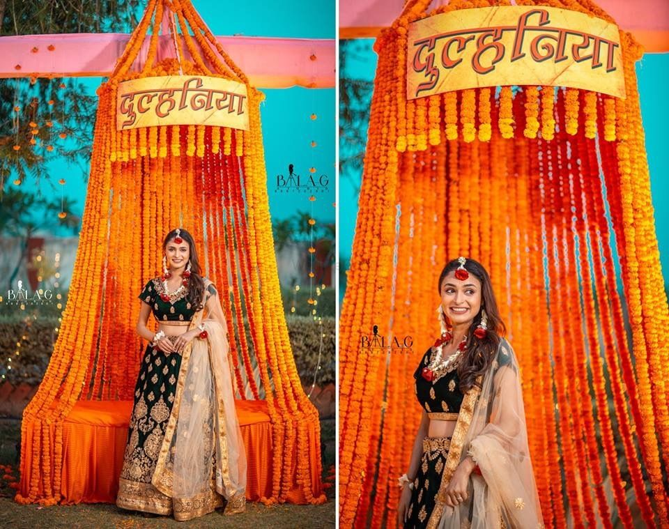 Photo From Anukriti weds Tushit - By Weddings By Fourth Munky