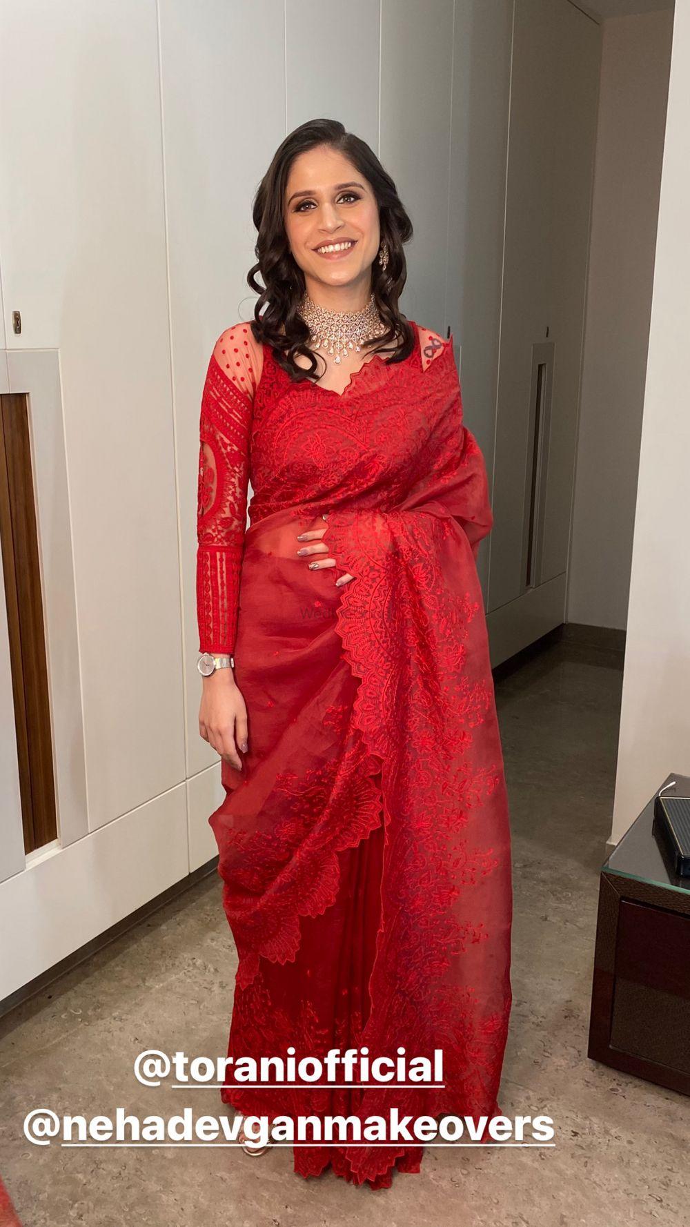 Photo From Chavi - By Neha Devgan Makeovers