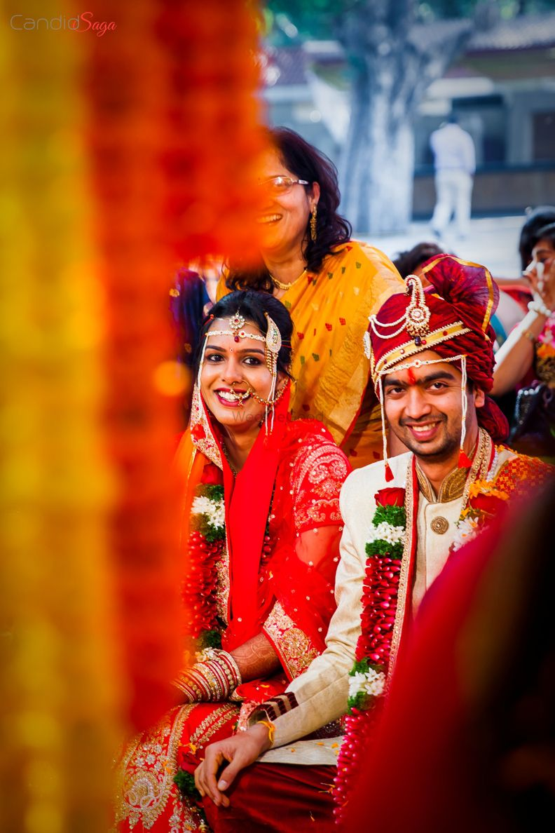 Photo From Sohan + Shambhavi - By Candid Saga