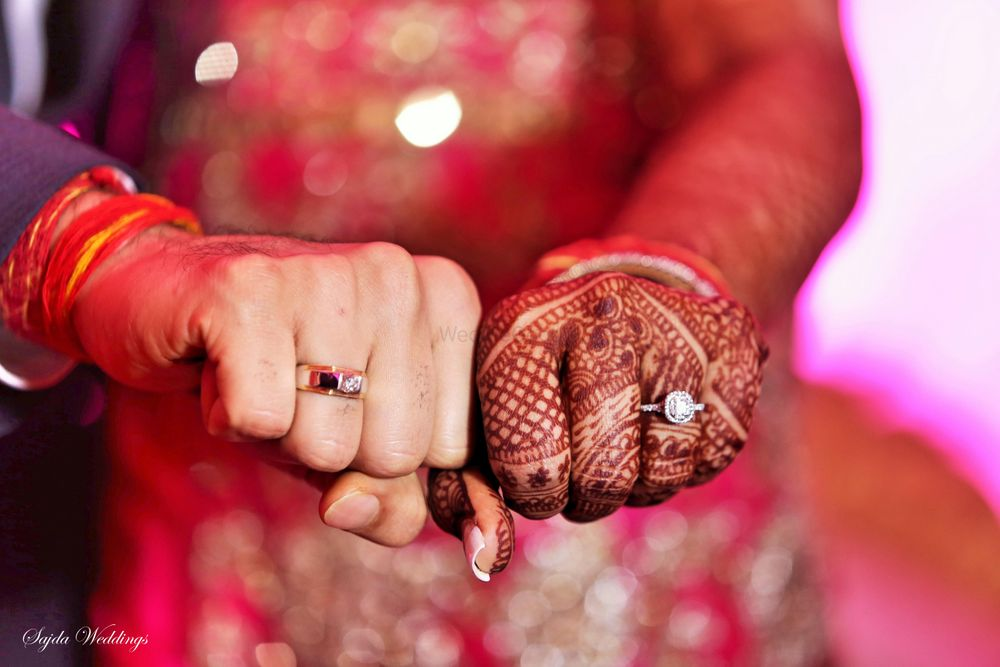 Photo From The Canadian Connection - By Sajda Weddings
