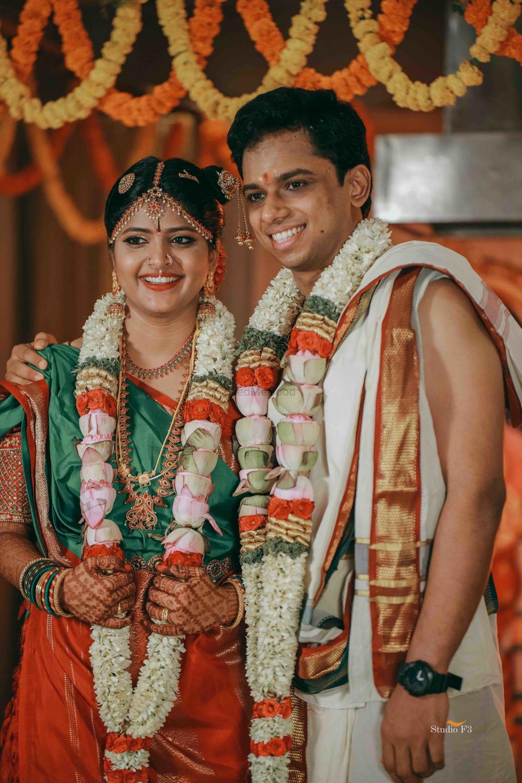 Photo From Abhinaya & Ashwin - By Studio F3
