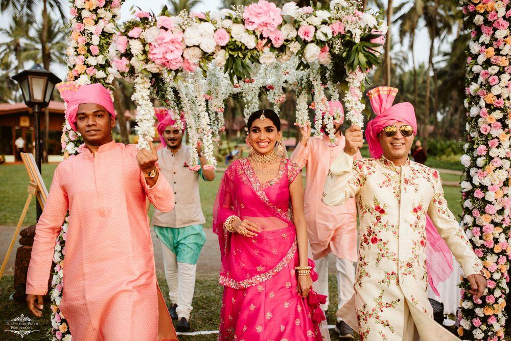 Photo From Prajeeta & Yuvaraj - By The Wedding Tantra