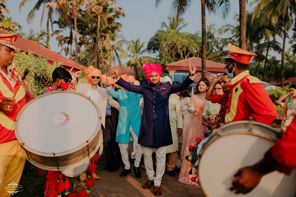 Photo From Prajeeta & Yuvaraj - By The Wedding Tantra