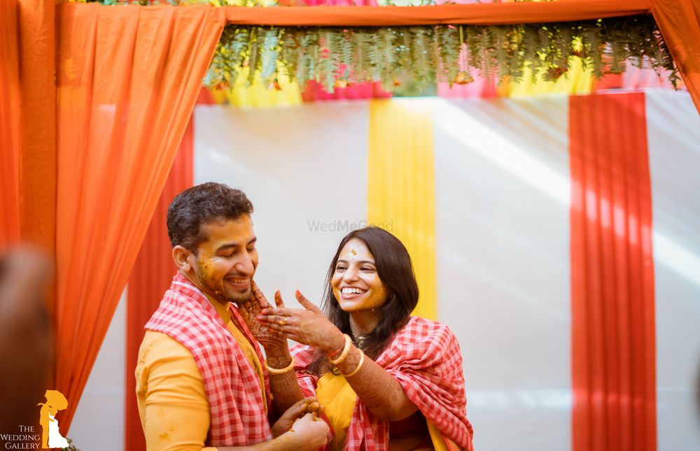 Photo From Roshni & Viswa - By The Wedding Gallery