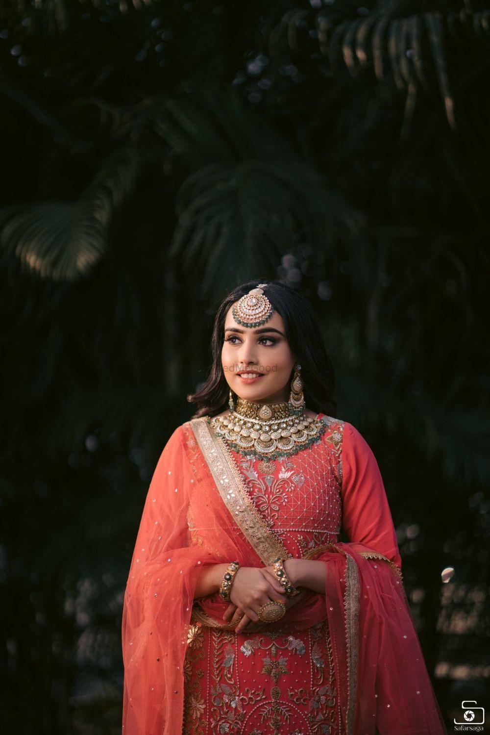 Photo From Fashion Shoot by Safarsaga Films - By Safarsaga Films