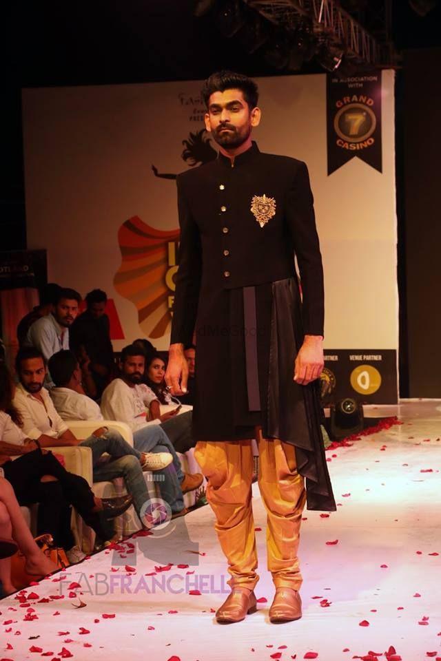 Photo From Indian Glam Fashion - By Meraj Ek Pehchan
